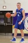 Cedar Crest basketball, Elco basketball 013