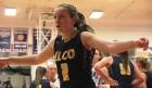 Cedar Crest basketball, Elco basketball 082