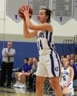 Cedar Crest girls' basketball 020