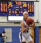 Cedar Crest girls' basketball 044
