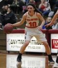 Elco basketball, Palmyra basketball 110