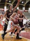 Elco basketball, Palmyra basketball 117