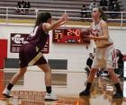 Elco basketball, Palmyra basketball 129