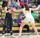 Elco girls' basketball 039