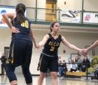 Elco girls' basketball 088