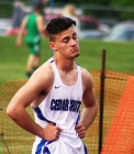 Lancaster-Lebanon Track and Field 019