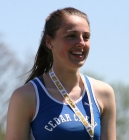 Lebanon County Track and Field Championships 220