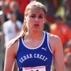 PIAA Track and Field Championships 001