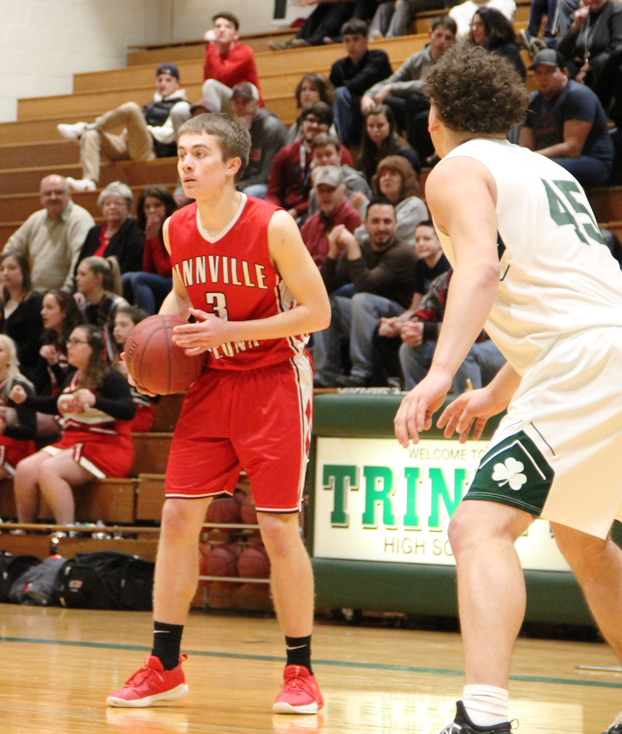 Annville-Cleona Boys' Basketball 003