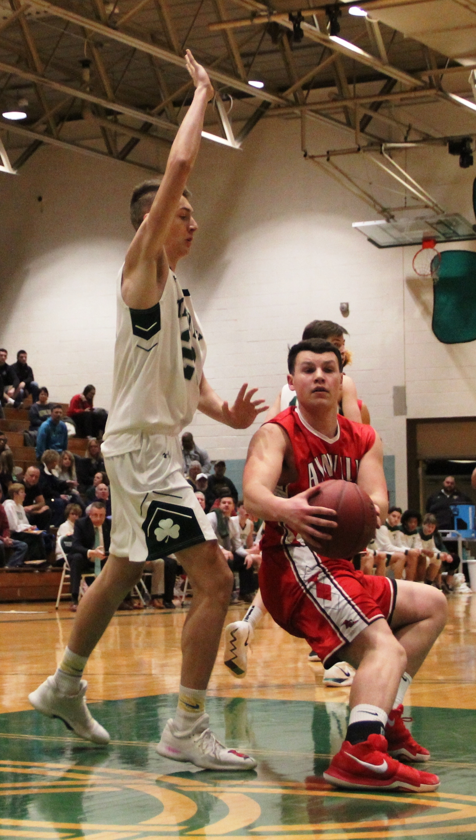 Annville-Cleona Boys' Basketball 054