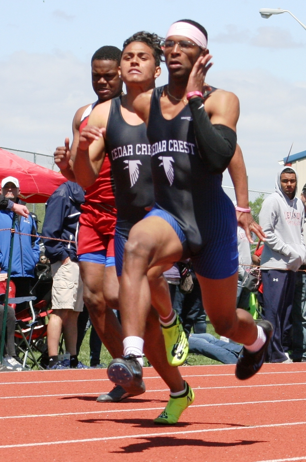 Lebanon County Track and Field Championships 087