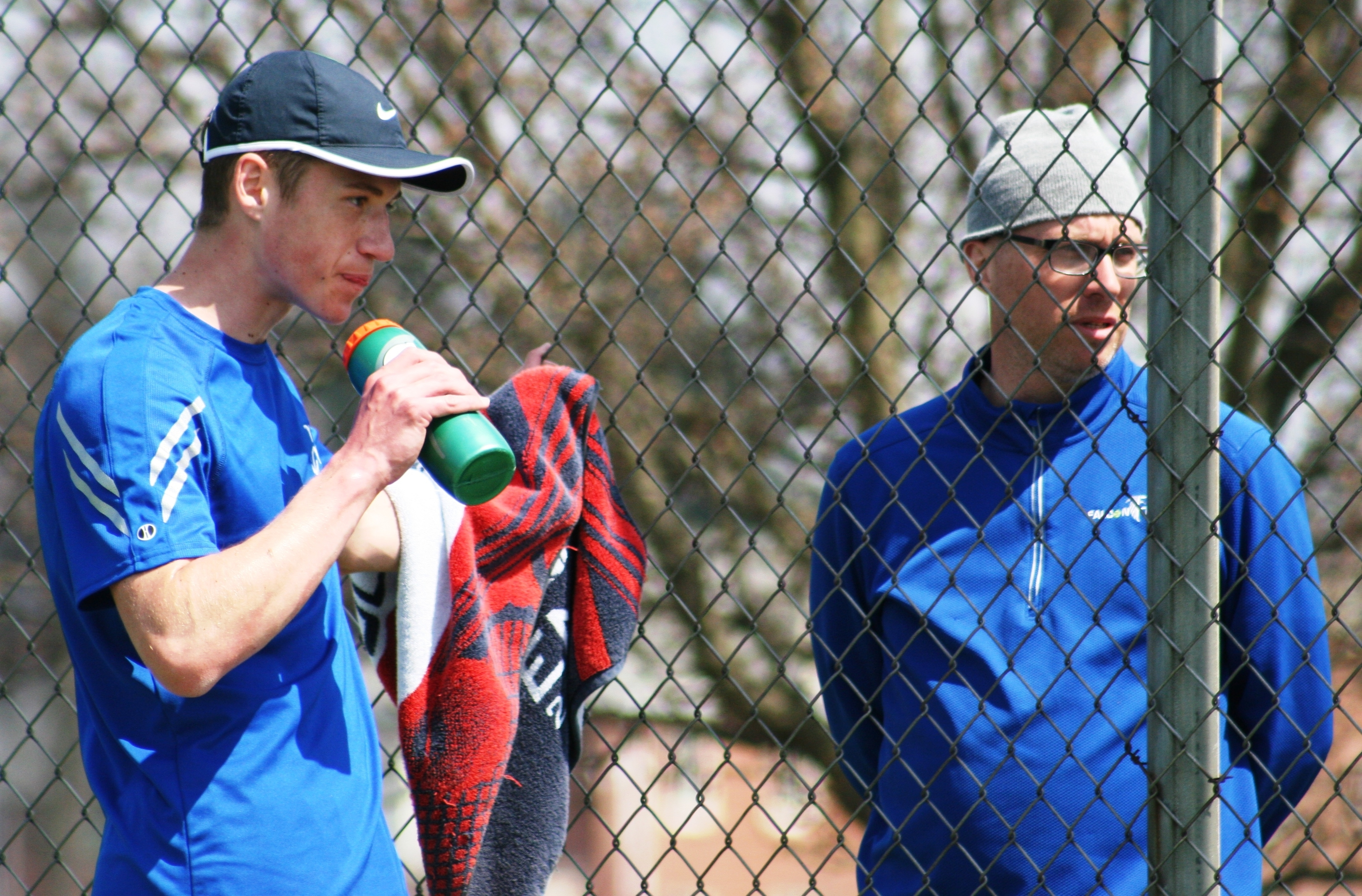 Lebanon County boys' tennis tournament 038