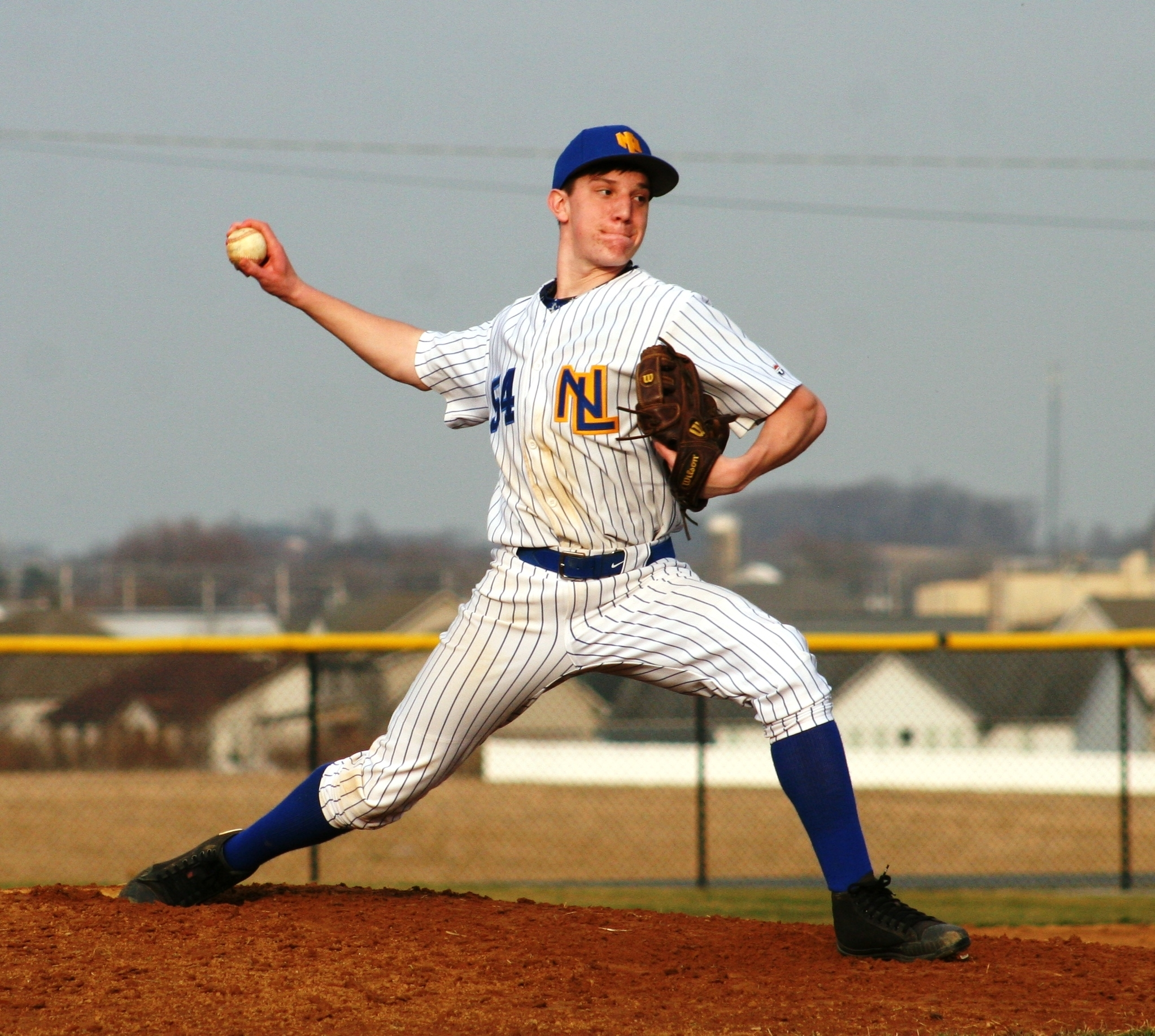 Northern Lebanon baseball 067