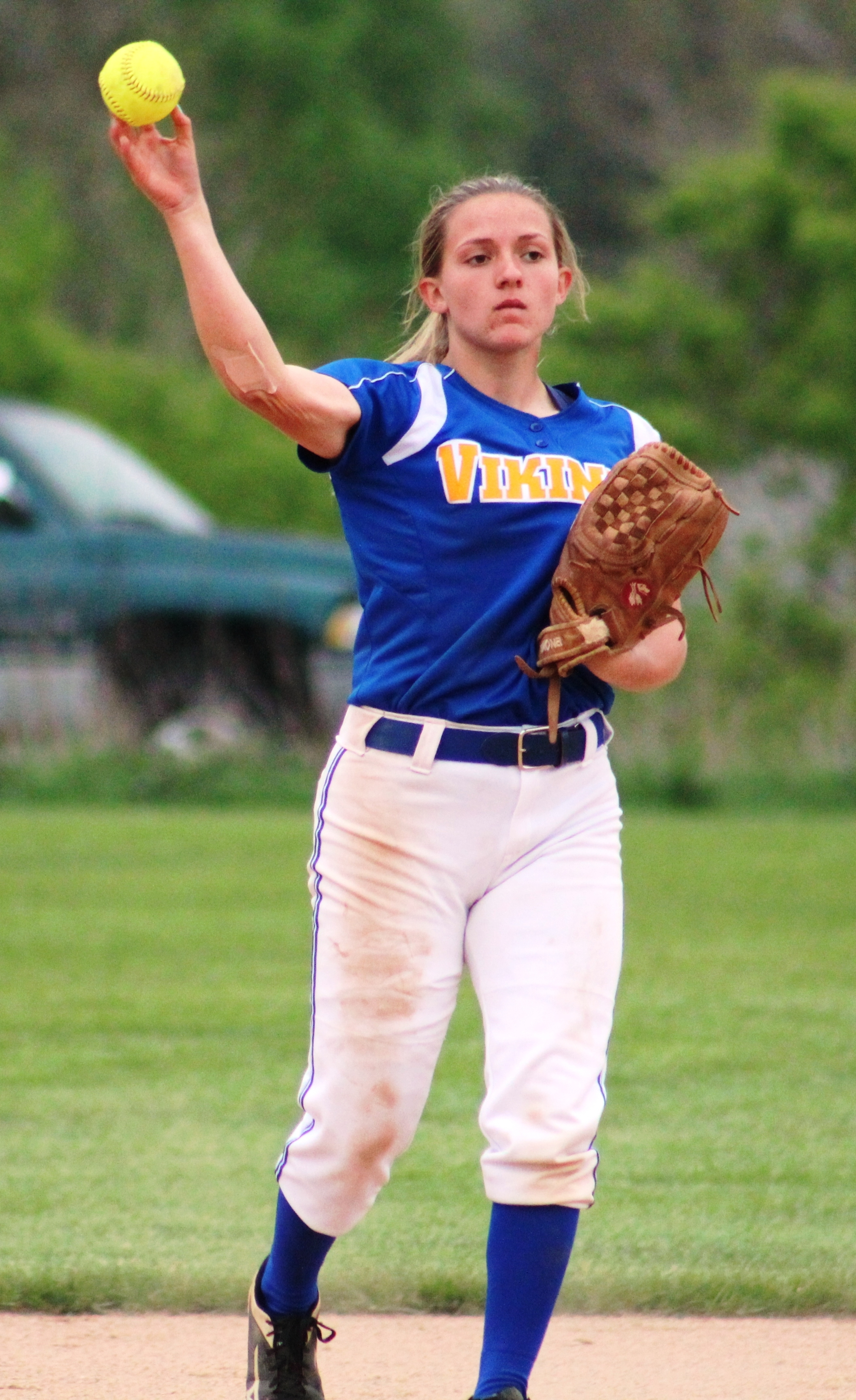 Northern Lebanon softball 035