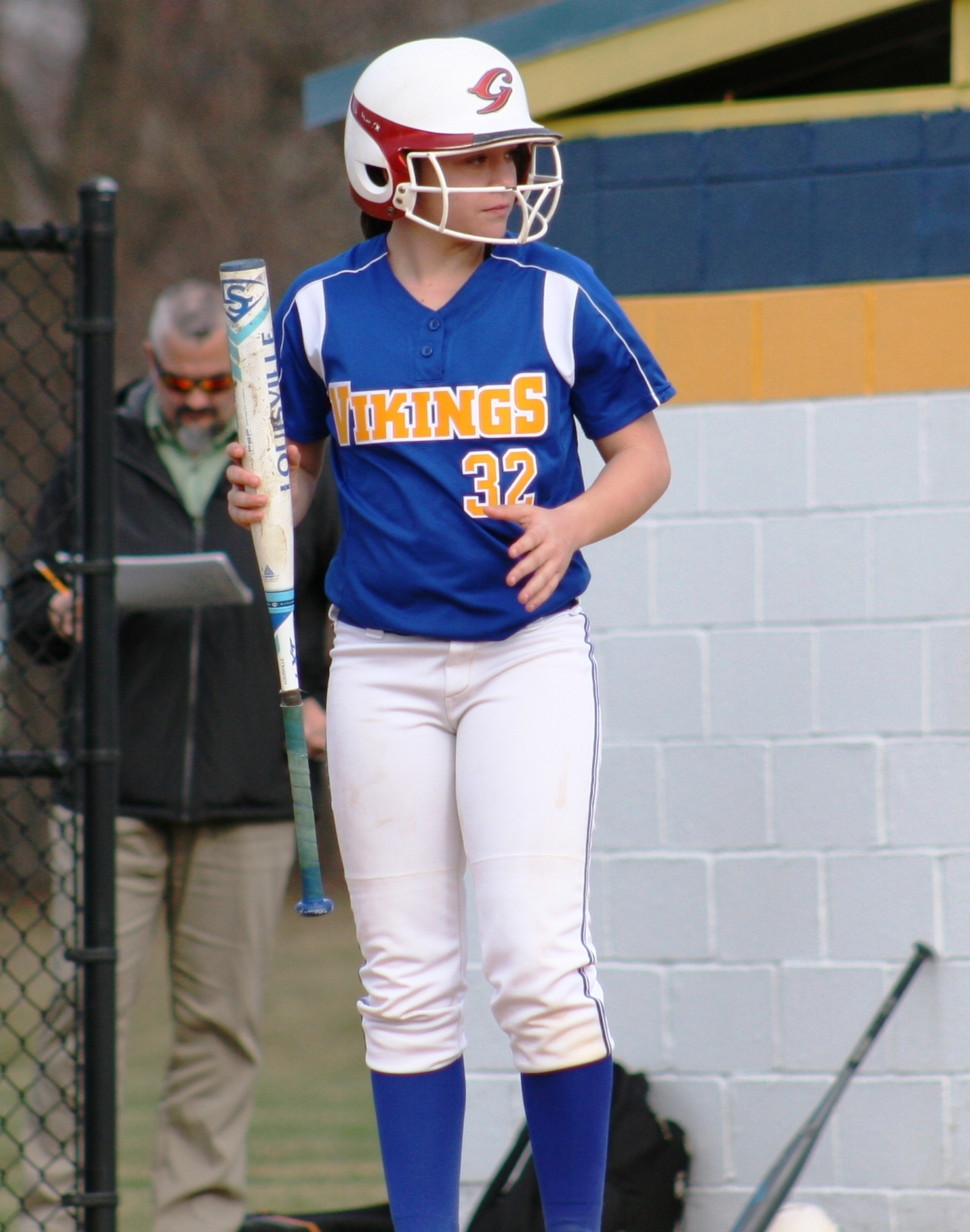Northern Lebanon softball 043