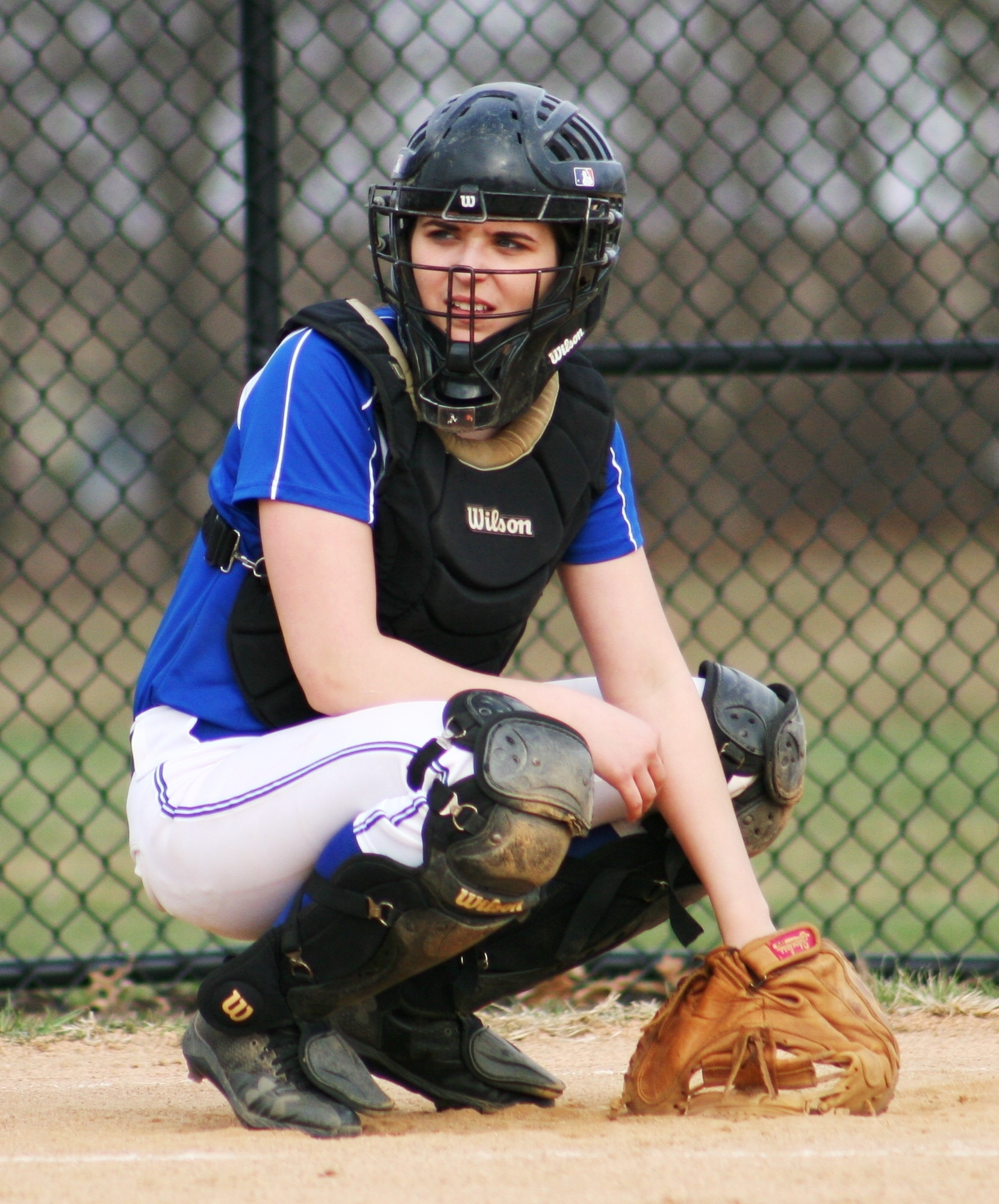 Northern Lebanon softball 046