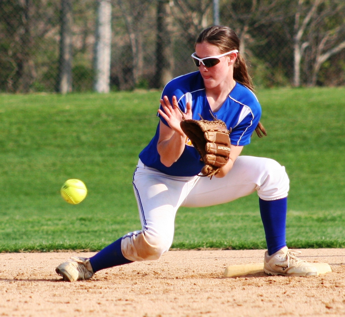 Northern Lebanon softball 053