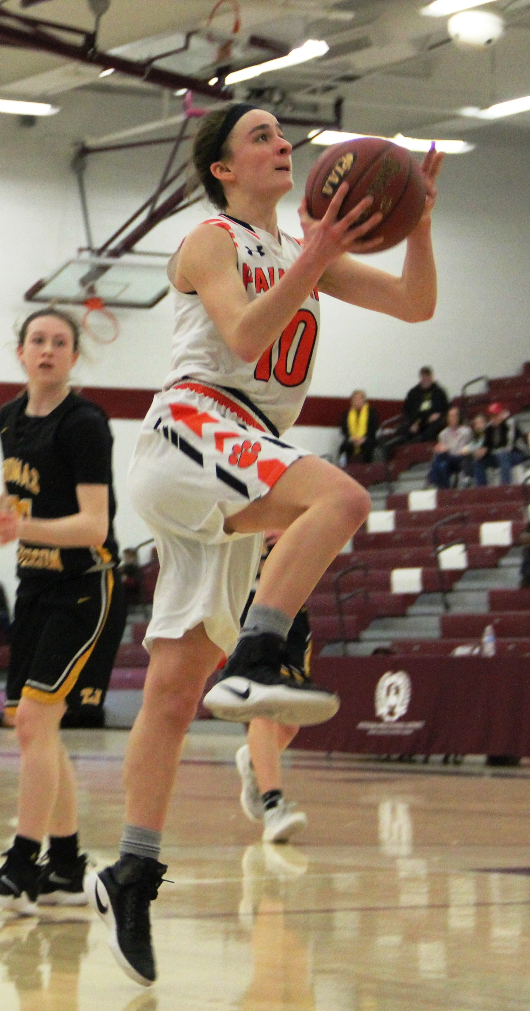 Palmyra girls' basketball 067