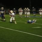 Breaking tackles