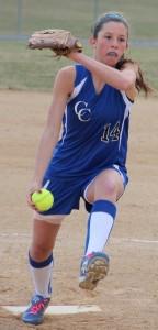 Cedar Crest softball 003
