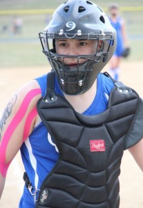Cedar Crest softball 005