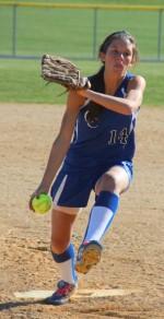 Cedar Crest softball 008