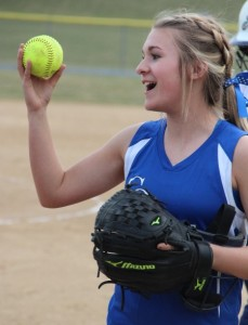 Cedar Crest softball 014
