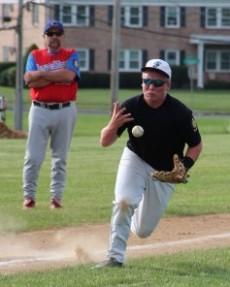 Campbelltown baseball, Fredericksburg baseball 006