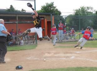Campbelltown baseball, Fredericksburg baseball 015