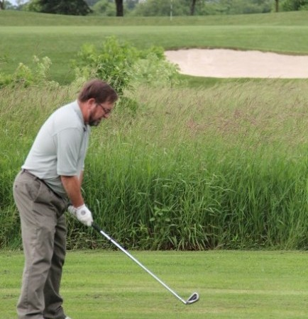 # 7: A Haven for Wildlife, a Hazard for Golfers