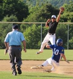 Fredericksburg baseball, Annville baseball 002