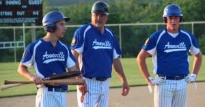 Fredericksburg baseball, Annville baseball 066