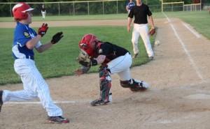 Fredericksburg baseball, Annville baseball 069