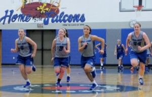Cedar Crest basketball, Annville-Cleona basketball 001