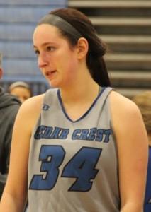 Cedar Crest basketball, Annville-Cleona basketball 032