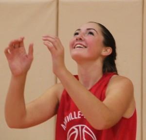 Cedar Crest basketball, Annville-Cleona basketball 050