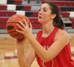 Cedar Crest basketball, Annville-Cleona basketball 055