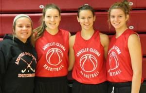 Cedar Crest basketball, Annville-Cleona basketball 066