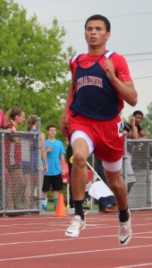 Lebanon County Track and Field 033