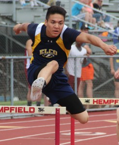 Lebanon County Track and Field 040