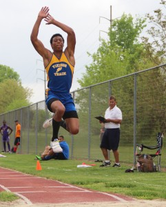 Lebanon County Track and Field 044