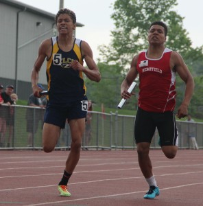 Lebanon County Track and Field 076