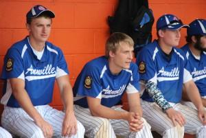 Annville baseball, Campbelltown baseball 001