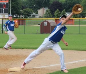 Annville baseball, Campbelltown baseball 027