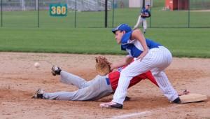Annville baseball, Campbelltown baseball 029