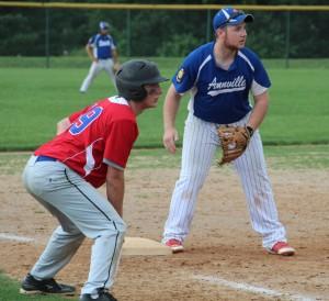 Annville baseball, Campbelltown baseball 073