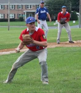 Annville baseball, Campbelltown baseball 078