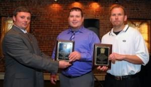 coach of year award  year 2 2012