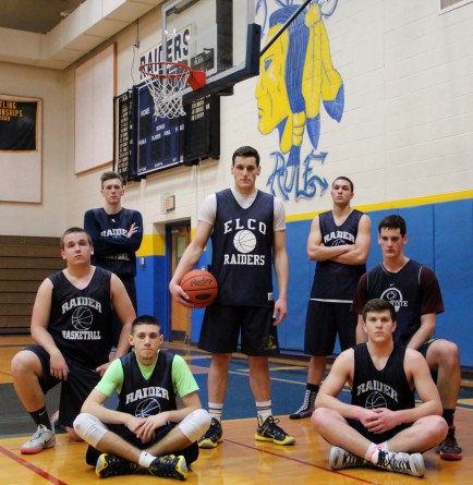Elco's Historic Success Runs Through Lawrence