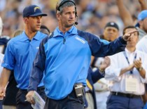For Frank Reich, Home is Where the Heart is